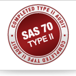 SAS 70 Type II Audit