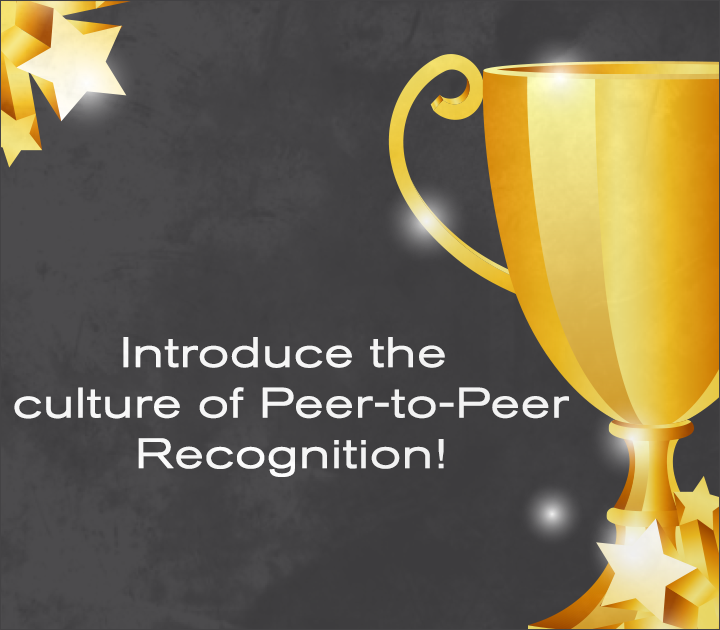 Why is Employee Peer Recognition Important?